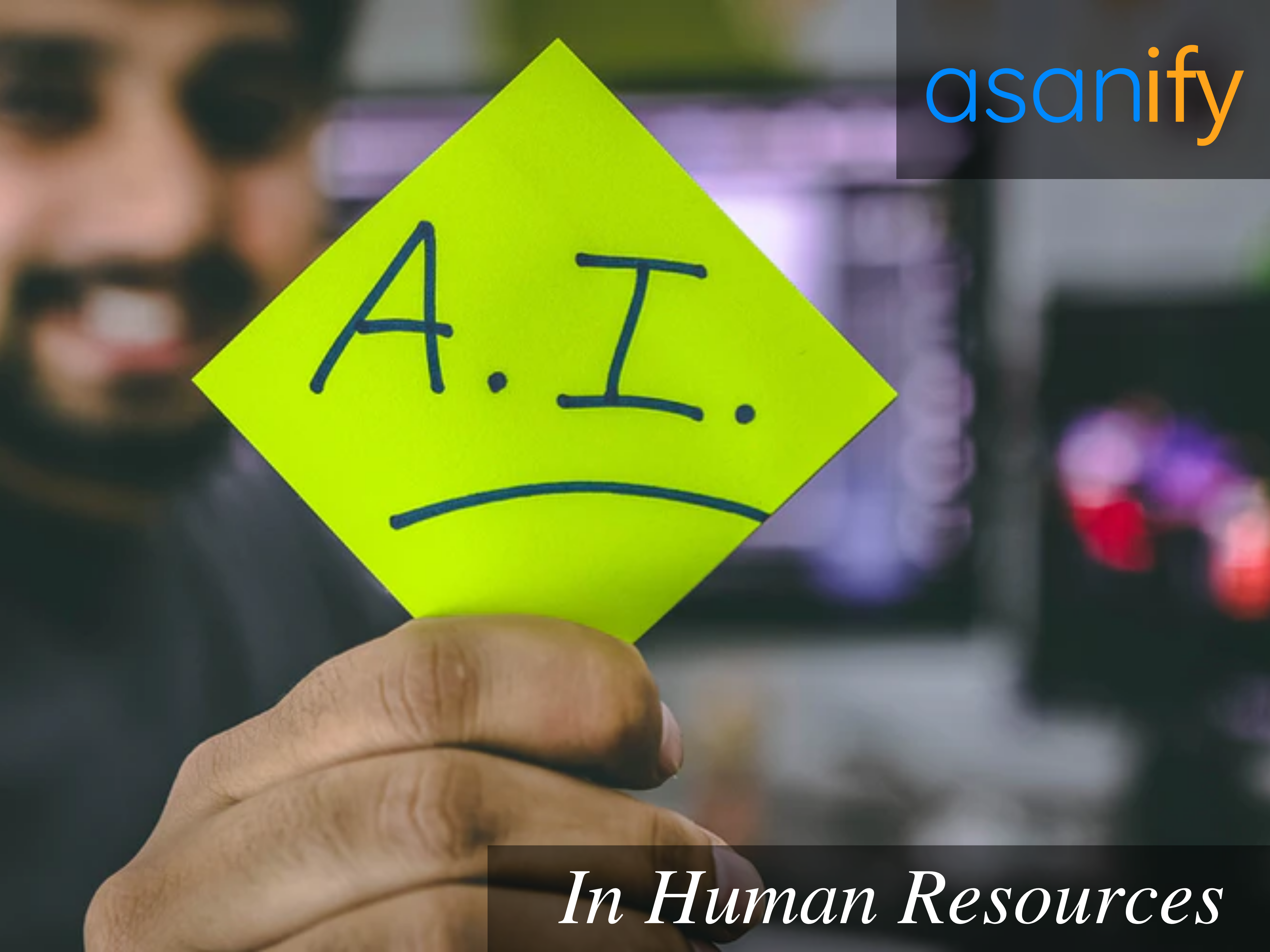 20+ ways AI in HR is positively transforming work in 2021